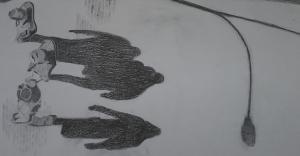 poeple-shadows